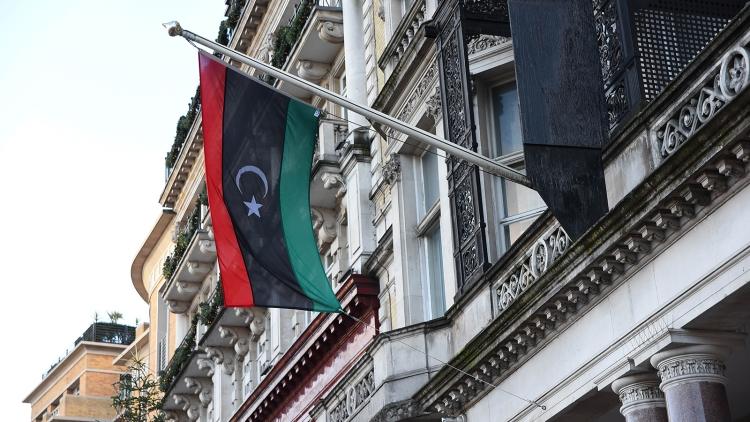 Стариков предположил, что россиян задержали в Ливии после встречи с сыном Каддафи