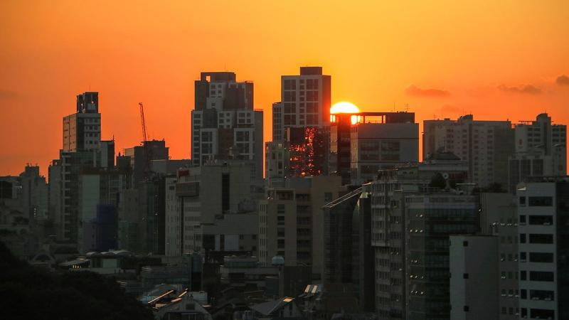 Южная Корея не против туристов, но против нелегальных работников
