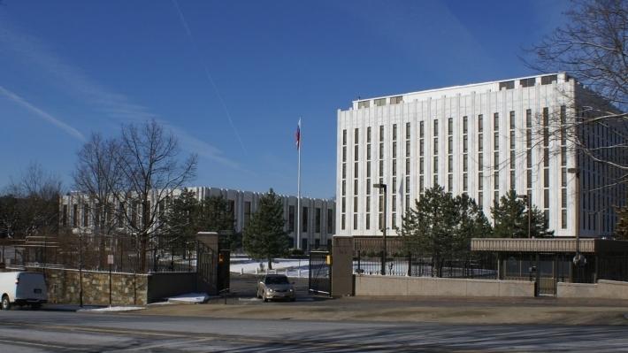 МИД РФ объяснил отказ в визах преподавателям англо-американской школы