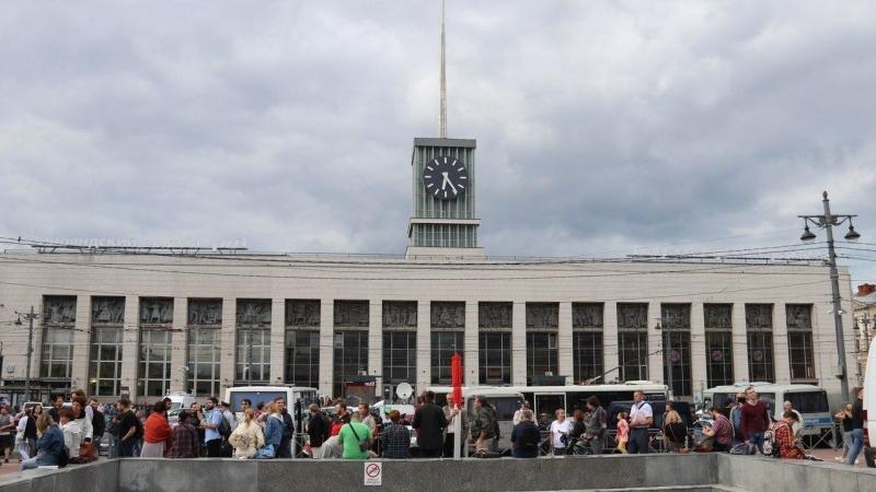 Политолог уверен, что петербуржцы «привиты» от оппозиционных митингов