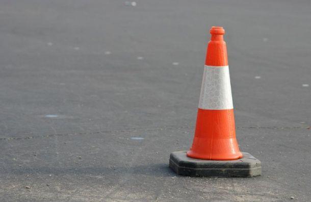 Московское шоссе доСлавянки отремонтируют за41 млн рублей