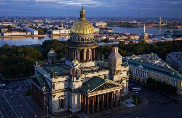Руководство Исаакиевского собора несогласовывало новый график богослужений