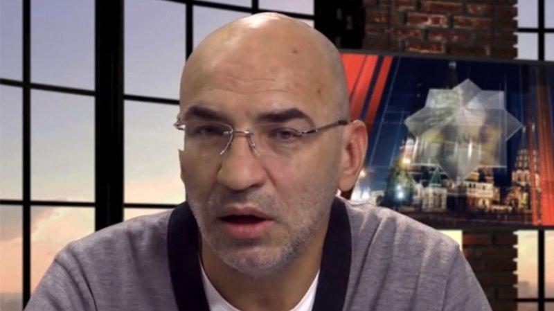 Крутаков считает, что москвичам не интересна оппозиция и митинг это показал
