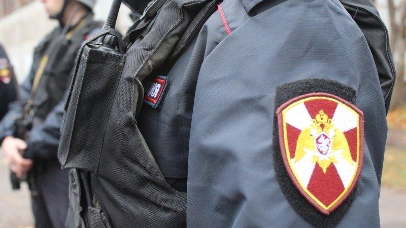 В Москве задержан мужчина, который призывал убивать детей полицейских в Twitter