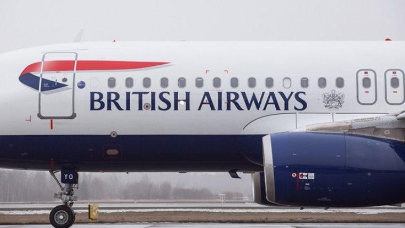Самолет British Airways экстренно сел в Валенсии из-за задымления салона