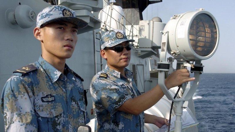 Военный эксперт сравнил угрозы США Китаю с отрубанием головы в семь ударов
