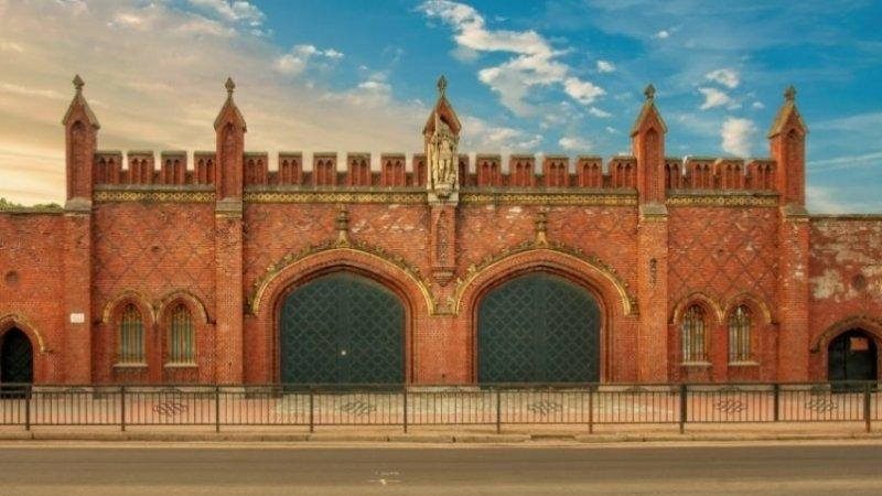 Около 10 тысяч туристов оформили электронную визу в Калининград за месяц