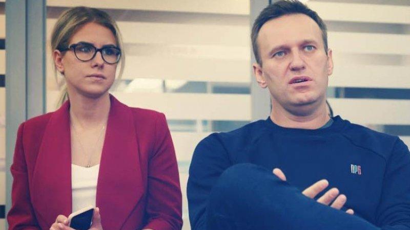 Навальный и Соболь хотели обогатиться на 300 миллионов рублей за счет «Конкорда»