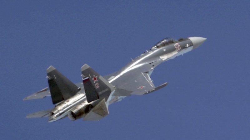 Турция оценивает возможность покупки Су-35 после отказа США продать F-35