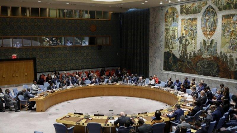 Источник сообщил дату закрытых консультаций СБ ООН по Кашмиру и Джамму