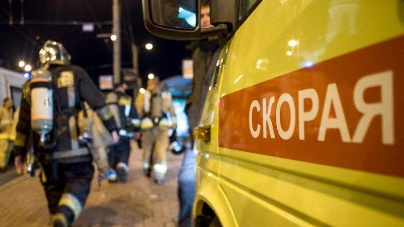 Семь взрослых и три ребенка незначительно пострадали при жесткой посадкеA321 в Жуковском