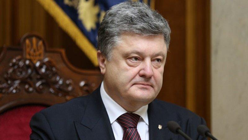 Бизнесмен из США обвинил Порошенко в многомиллиардной краже на посту президента