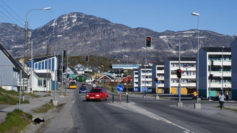 Трамп может приобрести Гренландию у сепаратистов, если Дания откажет в сделке