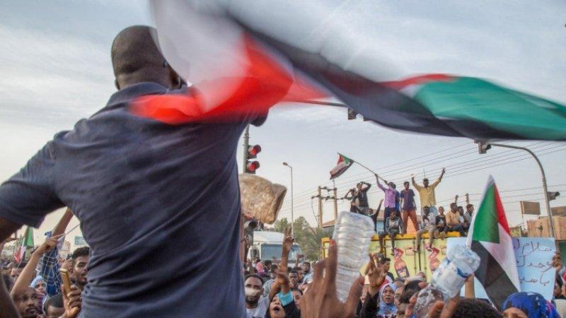 Суверенный совет сформирован в Судане