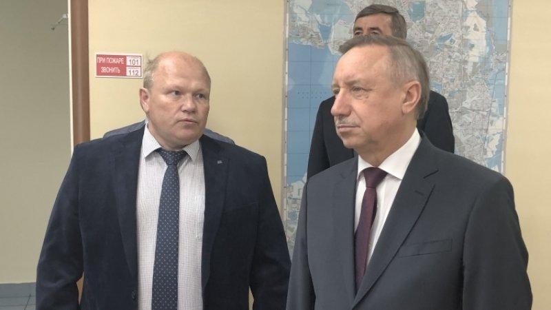 Полторы тысячи петербургских дворов нуждаются в благоустройстве, заявил Беглов