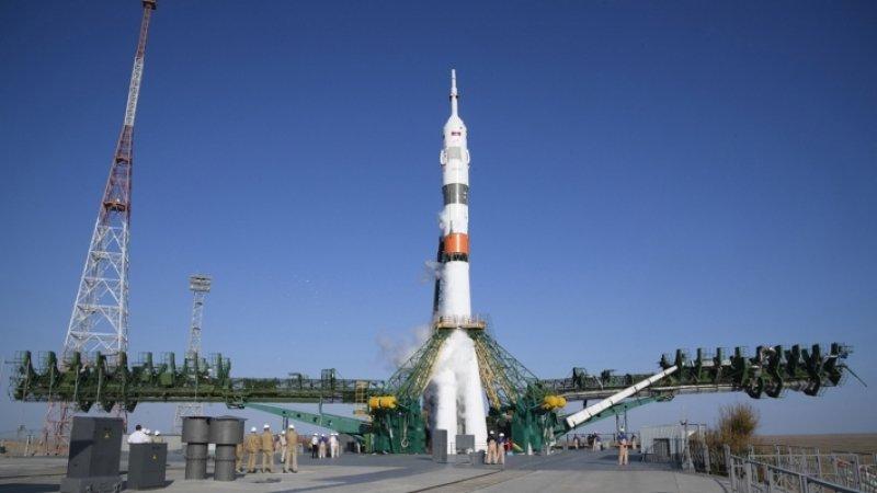 «Союз МС-14» с роботом «Федором» не выполнил стыковку с МКС