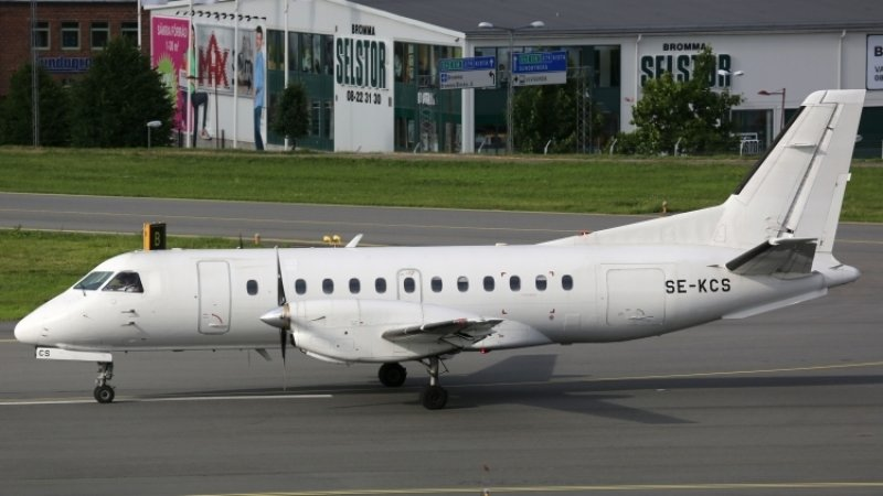 Военные США, Канады, Норвегии совершат наблюдательный полет на Saab 340 над РФ