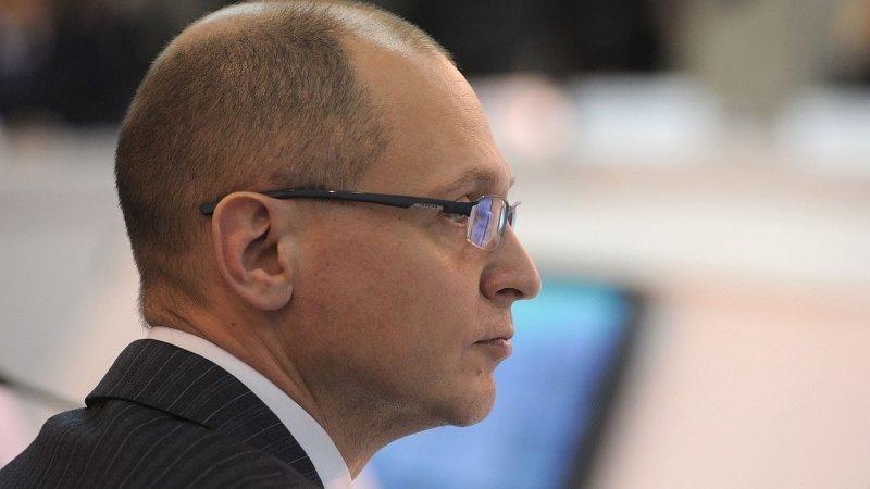 Кириенко заявил, что мини-фестивали «Тавриды» могут проходить в регионах