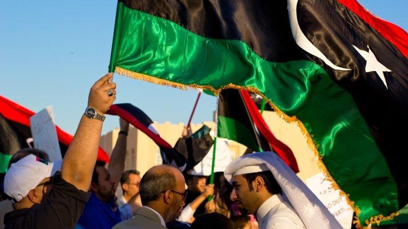 Макрон и Ко организуют встречу по Ливии «для галочки» вместо реального решения вопроса