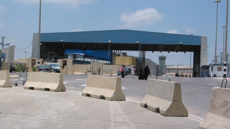 Палестинские силовики объявили во всех структурах безопасности в секторе Газа режим ЧП