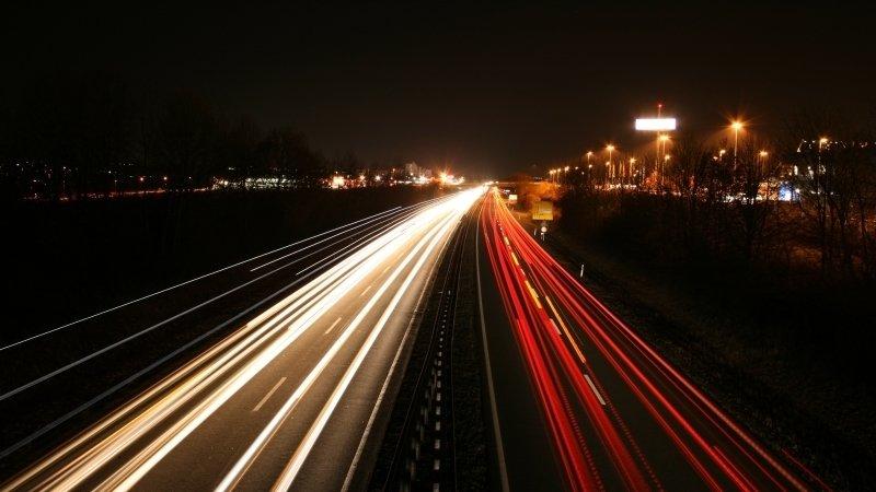 Трасса из Сочи перегружена машинами почти в семь раз