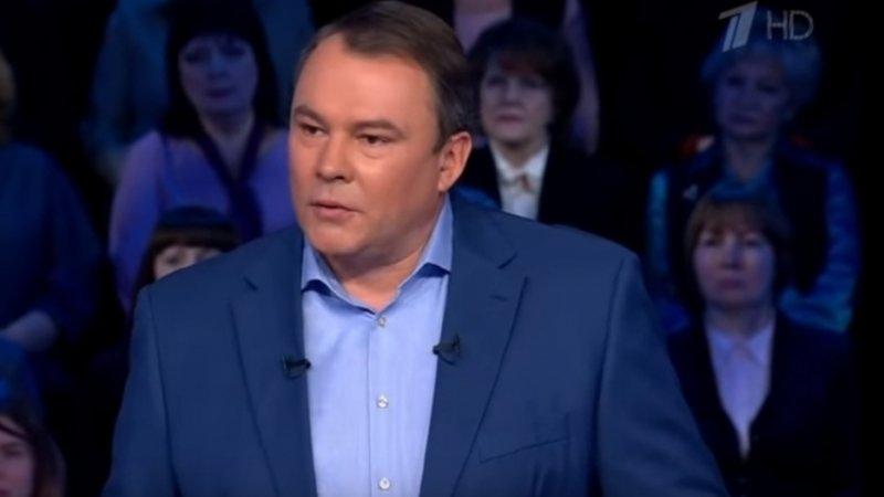 Толстой надеется, что Украина не ограничится только освобождением Вышинского