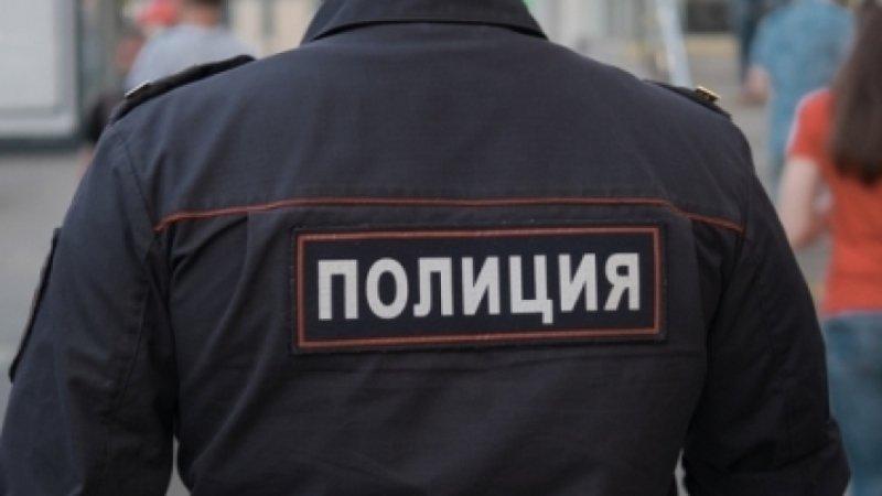 Полиция Москвы готова применить водометы против агрессивных участников незаконного шествия