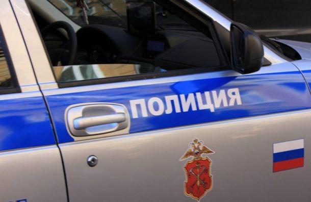 Смигалками поКАД: муж рожающей петербурженки попросил помощи уГИБДД