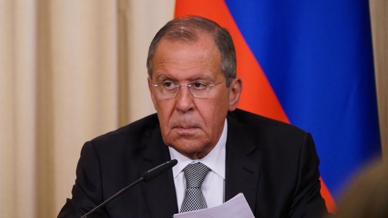 Посольство Британии опровергло данные о запросе встречи с Лавровым