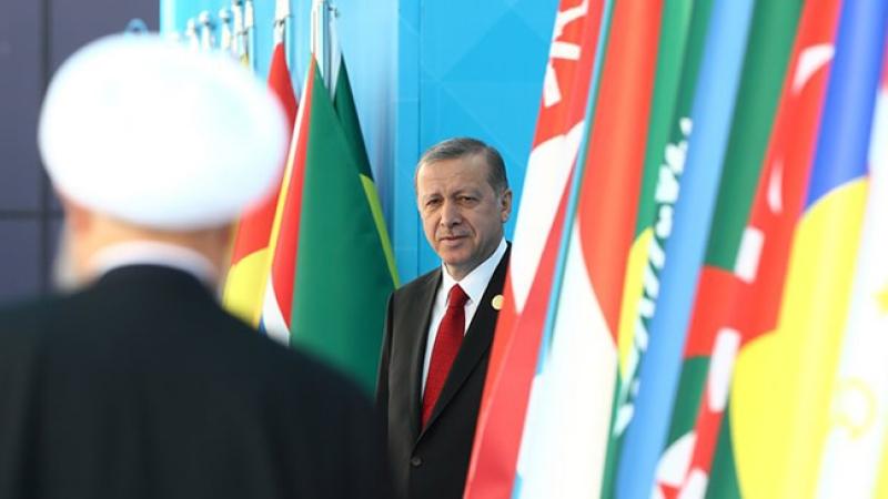 США могут обмануть Эрдогана, чтобы сохранить присутствие курдов в Сирии