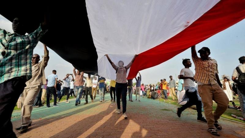 Оппозиция в Судане выдвинула своих кандидатов в Суверенный совет