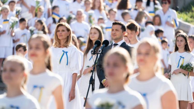 Порошенко заявил, что не пришел на День независимости, так как не было парада