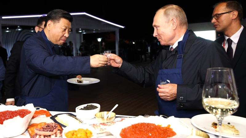 Ускорение развития Дальнего Востока станет темой выступления Путина на ВЭФ