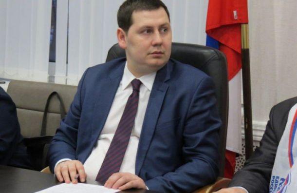 Михаил Черепанов обжаловал свое снятие свыборов