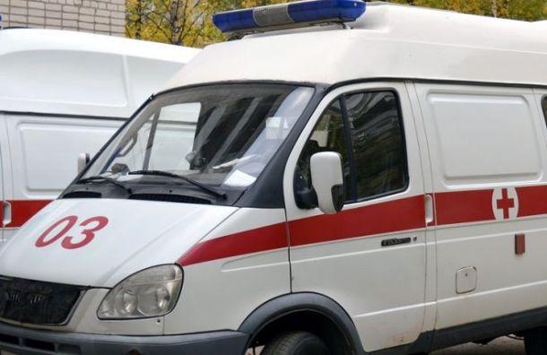 После ДТП наПетроградке 9-летний мальчик получил тяжелейшие травмы