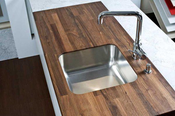 Качественные столешницы для кухни