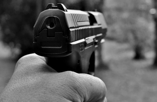 Суд арестовал петербуржца, устроившего стрельбу надетской площадке