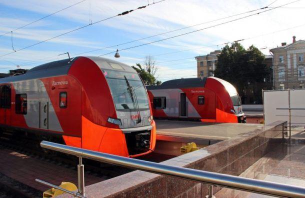 Финны неждут запуска поезда Петербург— Иматра раньше 2025 года