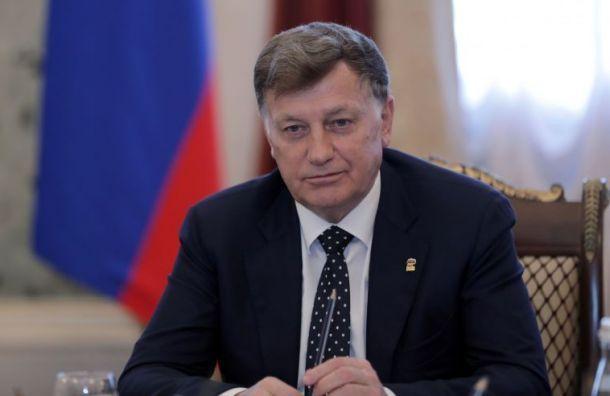 Памфилова обвинила Макарова вовмешательстве ввыборы
