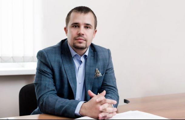 Помощник Амосова пожаловался наподтасовку вМО