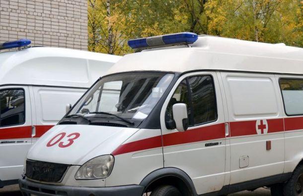 Украинца ударили ножом всердце напроспекте Энергетиков