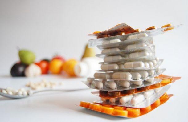 Жизненно важные лекарства вРоссии подорожали на3,8%