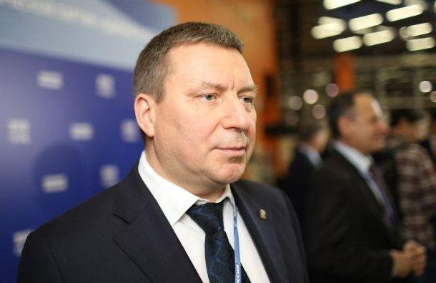 Глава московских единороссов Метельский решил засудить Навального