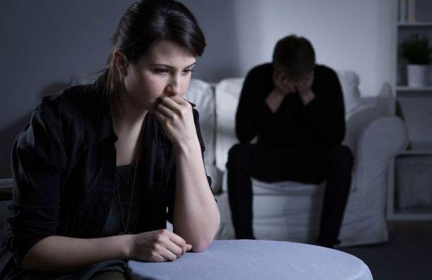 Ленобласть лидирует поколичеству разводов