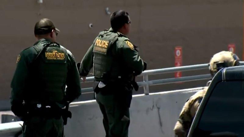 Пять человек стали жертвами стрельбы в Техасе