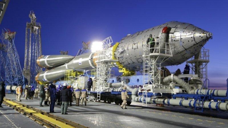 «Роскосмос» начал производить мощнейшие ракетные двигатели