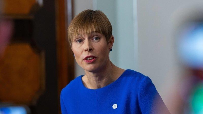 Депутат Госдумы назвал неуместными слова президента Эстонии об «окончании войны»