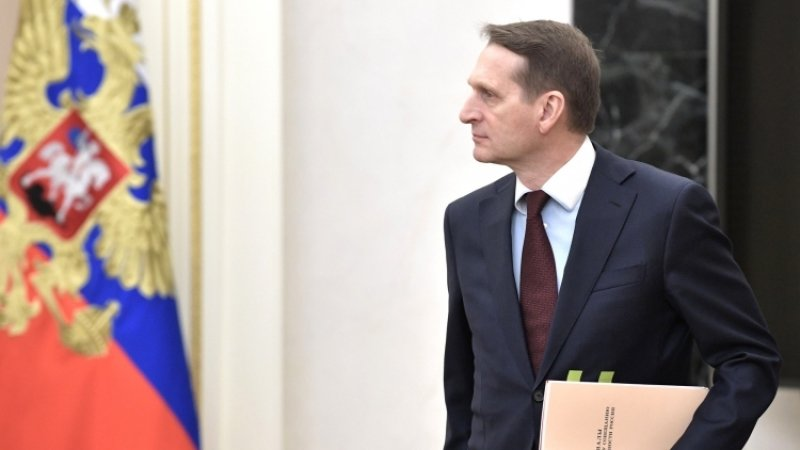 Россия не станет по примеру Польши спекулировать на памяти жертв войны, заявил Нарышкин