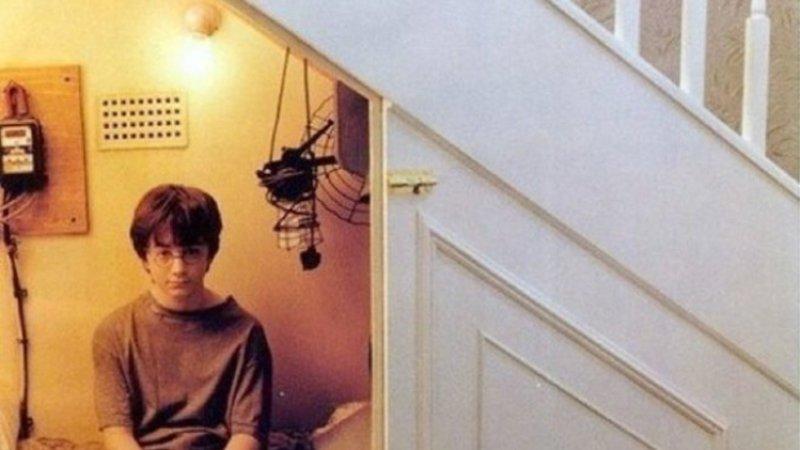 Книги о Гарри Поттере убрали из американской школы из-за «настоящих заклинаний»