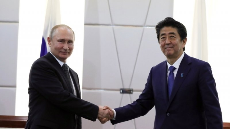 МИД РФ оценил перспективы предстоящих переговоров России и Японии